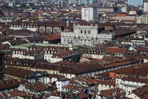 TORINO, ITALY + PORTA PALAZZO by @Brian - A Thought For Food