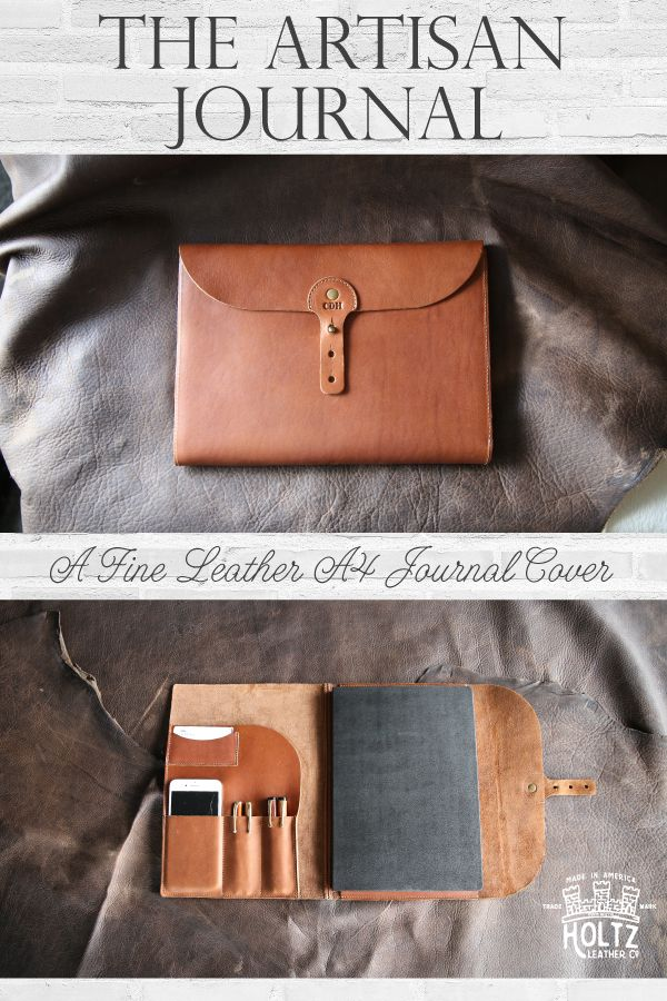 The Artisan is handmade right here in our shop with the finest of Full Grain American leathers. This is a gift that will be used and loved for a lifetime!  Stay on top of your work, wherever it takes you. This spacious A4 notebook gives you ample blank space for realizing ambitious projects and zooming in on intricacies. Helpful additions such as an index, numbered pages and detachable sheets and to-do lists, this is an indispensable tool for Big Thinkers.