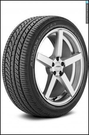 Yokohama All Weather Tires