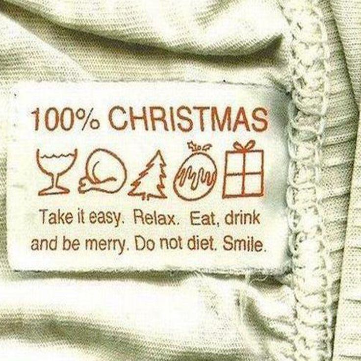 #totalchristmas
