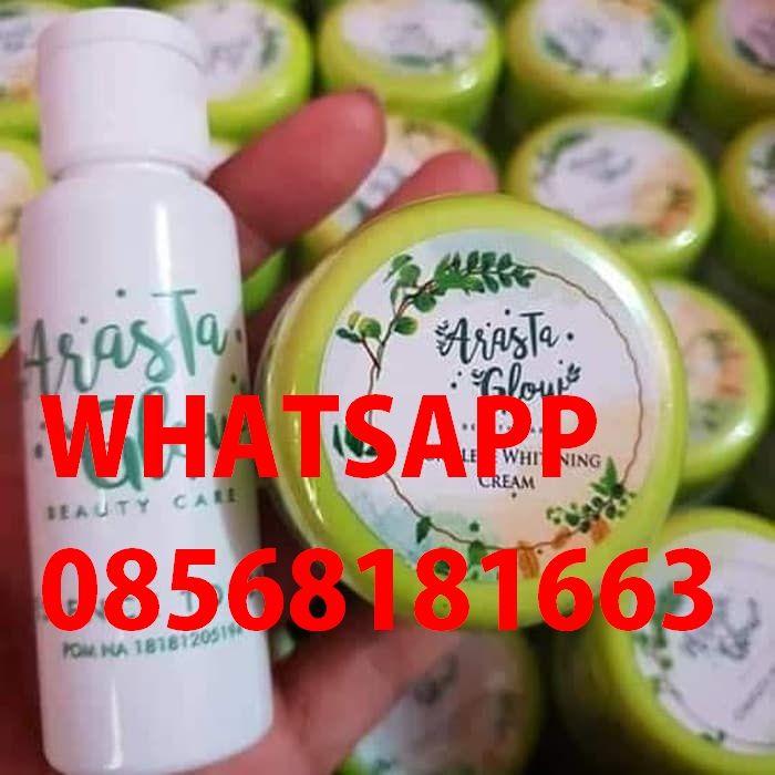 Gizi Super Cream Jerawat