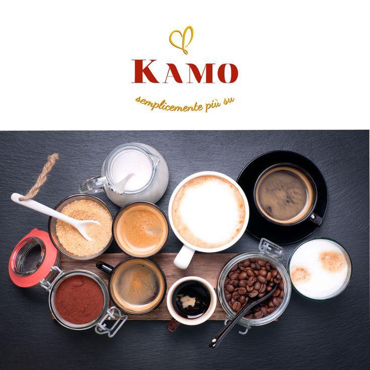 La vita è un bellissimo e interminabile viaggio alla ricerca della perfetta tazza di #caffè. (Barbara A. Daniels)