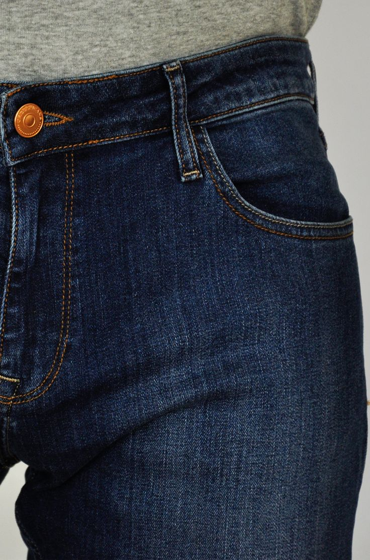 Dżinsy męskie Cross Jeans