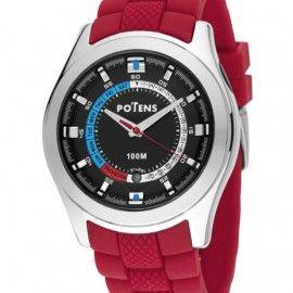 reloj hombre potens 40275001 auto calibrable