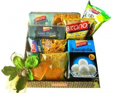 Bikanerwala's Everything Favourite Combo Pack