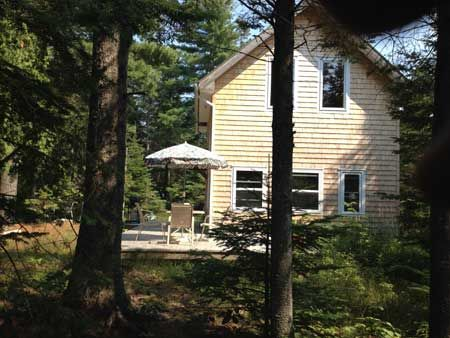 River Rest Cabin - Providence Bay - Manitoulin Island