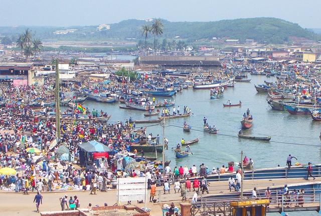 Elmina Ghana Tourism Tourist Travel Adventure Holiday Awesome Gh Pinterest
