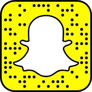 Snapcode of Kate Albrecht (mrkate)