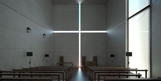 indirect lighting church - Google Search