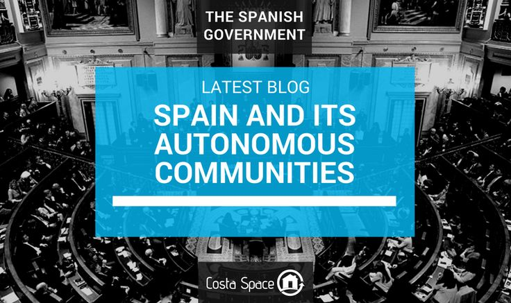 Spain is a country with a rich culture, and although many people think that it is limited to the Iberian Peninsula, it must be said that this not the case. The Kingdom of Spain is made up of many more sites, each with different political organization. Do