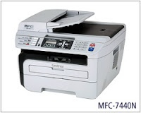 All Driver Download Free: Brother MFC-7440N Drivers Download