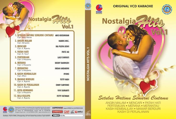 GrafiKom™ Total Design - Nostalgia Hits Vol.3