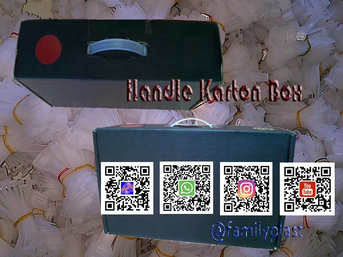Handle Karton Box  Handle Plastic  Handle Doz  Handle Kemasan  #handle, #karton, #box, #doz, #kemasan, #pack, #hangtag, #familyplast, #familyplastic, #souvenir, #lanp, #led, #lcd, #solar, #energy, #indonesia, #charcoal, #batubara, #elektronik, #garment, #tekstile, #sarung, #kerajinan, #ukm, #umkm, #indonetwork, #smartbisnis, #yahoo, #google, #twitter, #instagram, #facebook, #whatsapp, #line, #tumblr, #media, #tenor, #photo, #product, #plastic, #trend, #top, #artistic, #fungsional, #youtube…