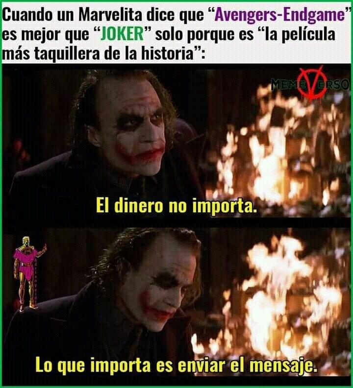 Pin By J Siclla On Superheroes Memes Joker Dc Joker