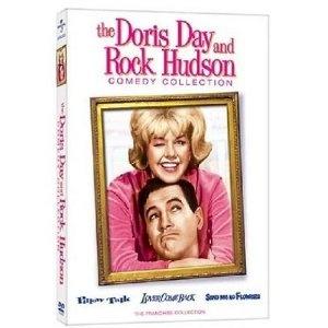 Doris & Rock! The best.