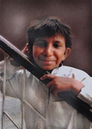 EDUCATION FOR SOLIDARITY: Iqbal Masih's Story & Activities