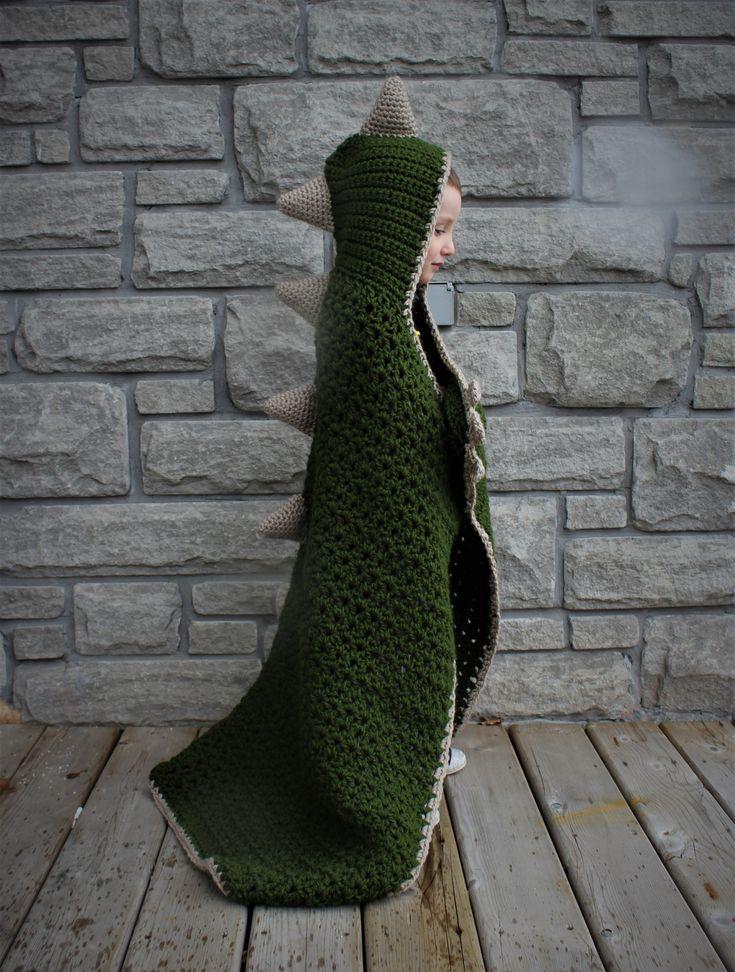 25 Unique Dinosaur Blanket Ideas On Pinterest Crochet