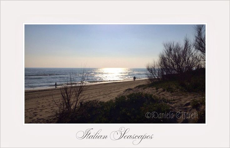 Italian Seascapes -  - Near and Far Impossible Moments iPhone we are photography, we are EyeEm
