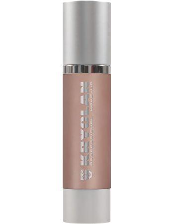 Shimmering Event Foundation - COLOR: Golden Beige | $34.50 | Kryolan - Professional Make-up