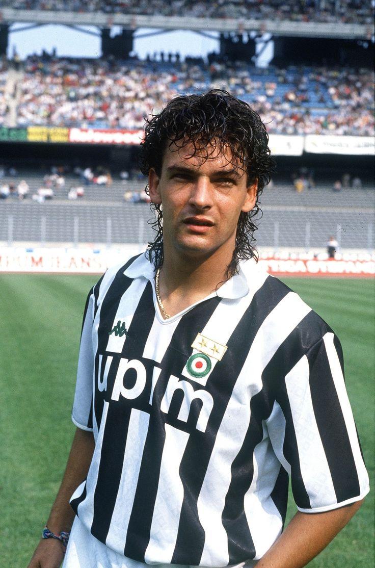 Roberto Baggio - Italy.