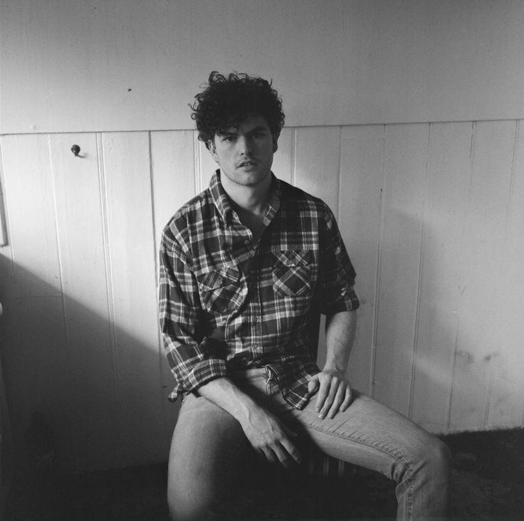James Keogh / Vance Joy - Melbourne, Australia.