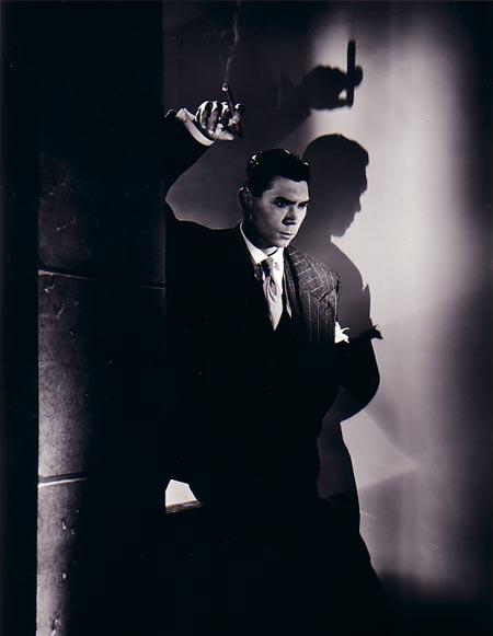 Lou Diamond Phillips, 1996  Len Prince  #Portrait