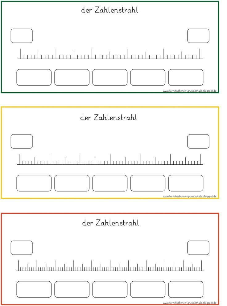 hier müsste man jetzt vorgegebene Zahlen   mit dem Zahlenstrahl verbinden   und ich habe noch einmal auch andere Ausschnitte genutzt...   ...