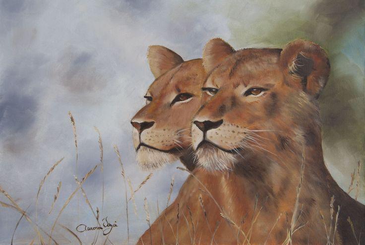le leonesse