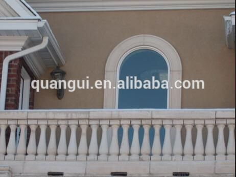 Source China factory high quality waterproof durable concrete stone baluster on m.alibaba.com