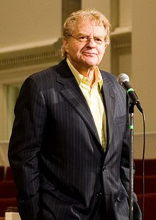 The Jerry Springer Show - Wikipedia, the free encyclopedia