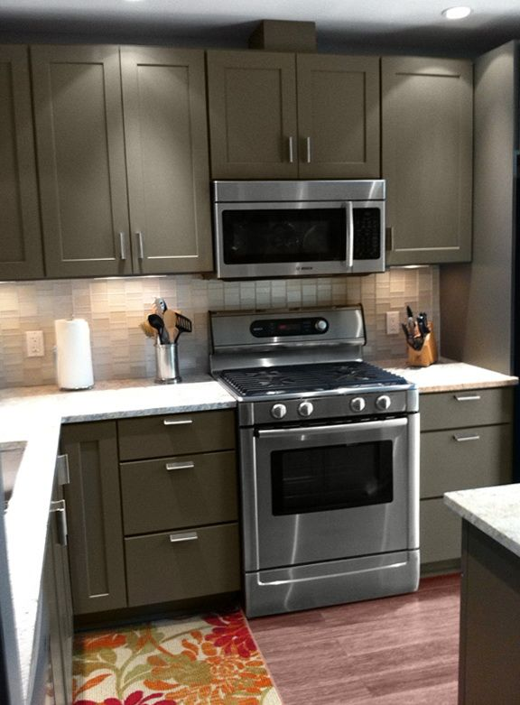 15 best images about gray kitchens on pinterest wood for Kitchen cabinets 999