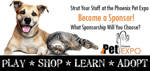7th Annual Phoenix Pet Expo at WestWorld of Scottsdale