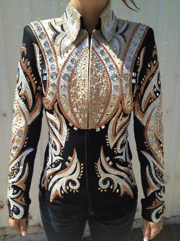 Western+show+clothes | Lindsey James Show Clothing | Western Pleasure Show Clothing