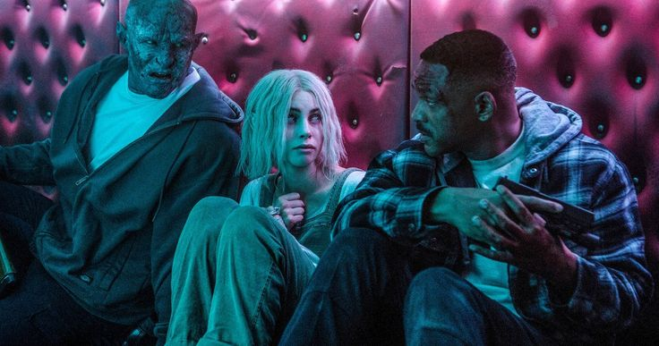 Will Smith Is Returning in Netflix's Bright 2 -- Netflix has its first franchise as they've already committed to a Bright sequel with Will Smith. -- http://movieweb.com/bright-2-will-smith-netflix-first-movie-franchise/