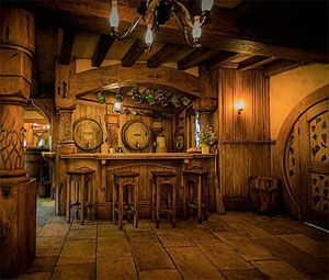 1000 Images About Bag End And The Shire On Pinterest