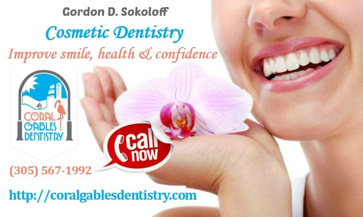 Cosmetic Dentist & Implant Dentistry in Florida