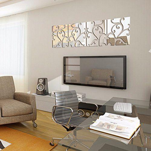 15 best wandgestaltungen images on Pinterest Deko, Accent wall - fototapete für küchenrückwand
