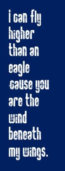 Bette Midler - Wind Beneath My Wings - song lyrics, music lyrics, songs, song quotes, music quotes