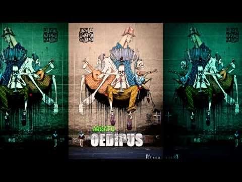 Argatu - Oedipus - YouTube