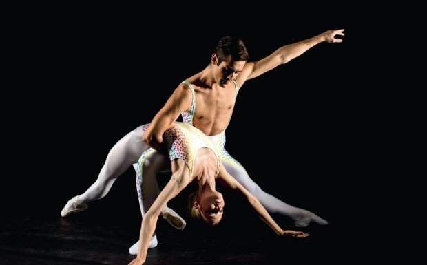 Fri 8 Feb to Sat 2 Mar | Ballet at the Quarry