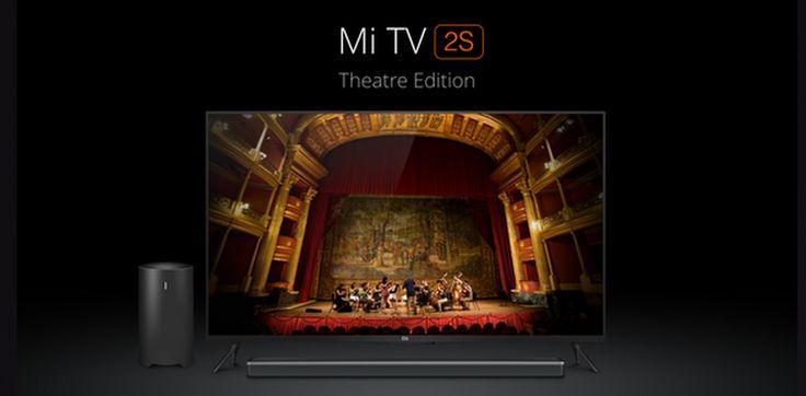 [China Product Launch] New 48inch Mi TV2S @ RMB2999 - MiCommunity