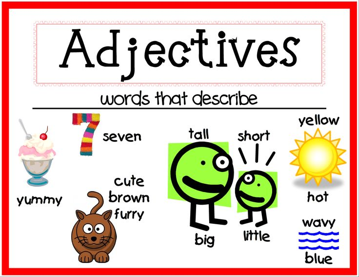knowing the difference of adverbs and Adverbs can modify adjectives, but an adjective cannot modify an adverbthus we would say that the students showed a really wonderful attitude and that the students showed a wonderfully.