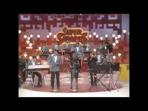 Rubby Haddock / Yolanda Rivera - Quiero - YouTube