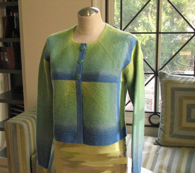 Knitted patchwork schemes without .. Discussion on LiveInternet - Russian Service Online Diaries