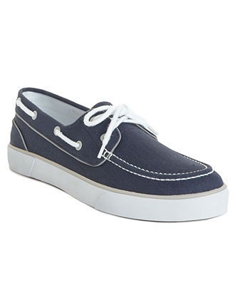 Polo Ralph Lauren Shoes, Lander Boat Shoes - Mens Boat Shoes - Macy's