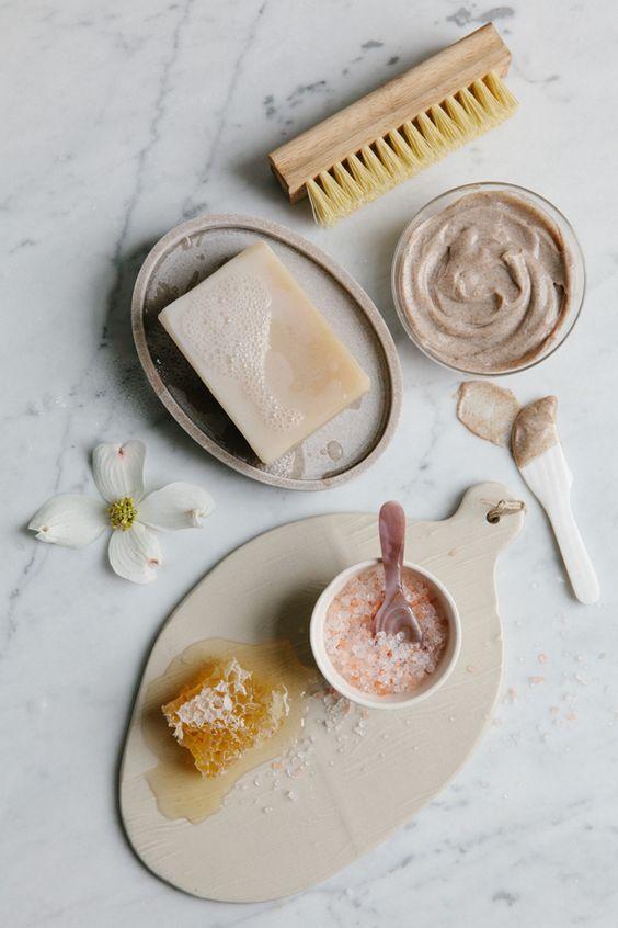Výroba mýdla 1