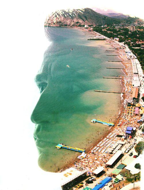 'the sea is calling' - 233/365 (13/7/14) by Sergio Varanitsa