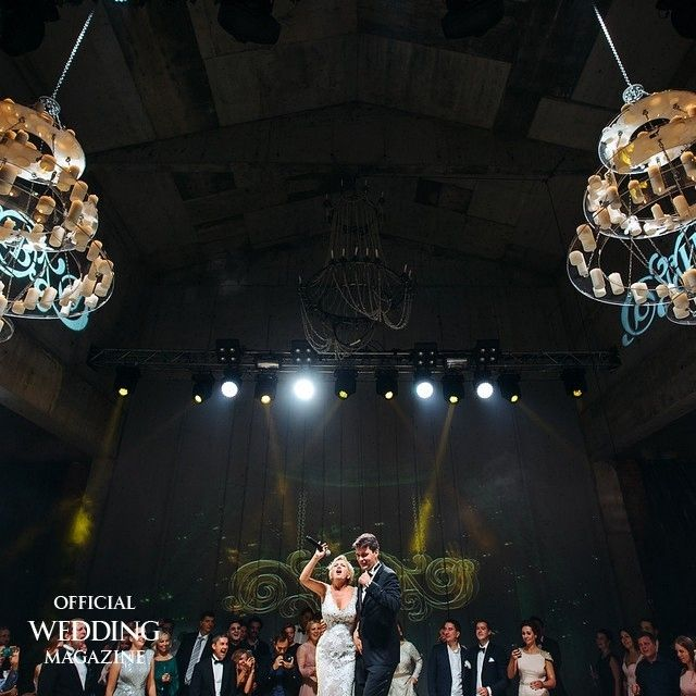 Wedding Photo Inspiration @wedisson_com . Photographer: Andrey Nesterov ------------------------------------------------- #weddingdress #weddingdressideas #weddingdresses by officialweddingmagazine