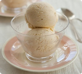 Fast Feijoa Ice Cream