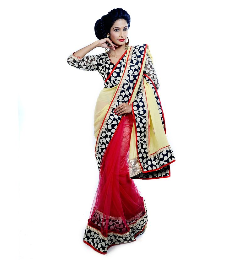 Ethnic saree collection for women